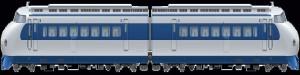 新幹線20150816