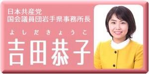 吉田恭子20170627